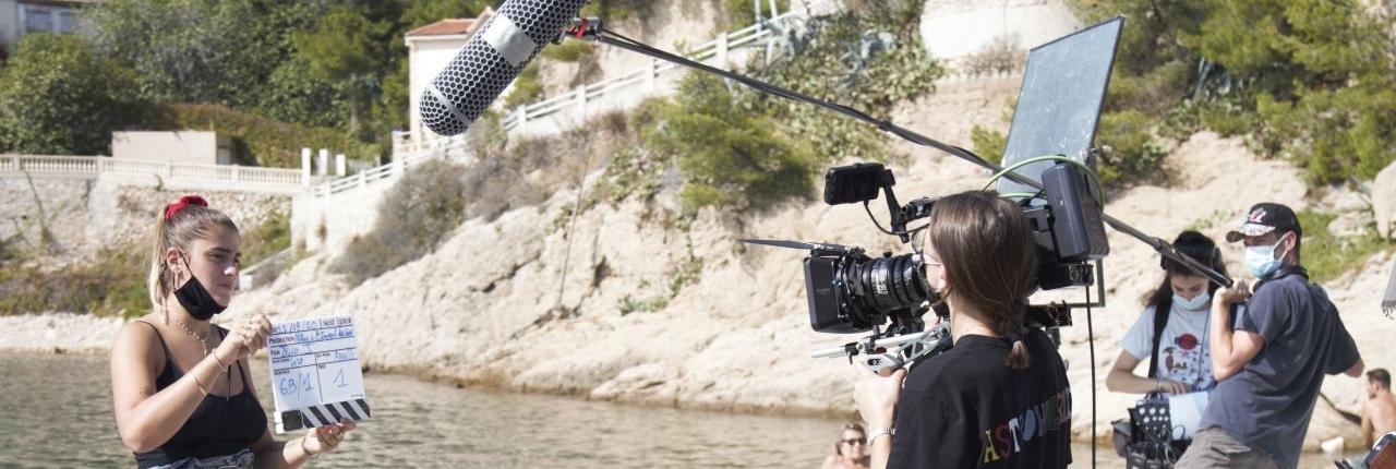 tournage formation réalisateur